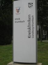 Krankenhaus Günzburg